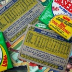 1987 Topps Baseball Cards – The Ultimate Guide