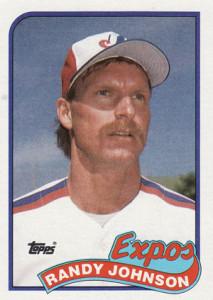 1989-Topps-Randy-Johnson