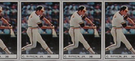 The Cal Ripken Rookie Card You Didn't Even Know Existed