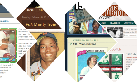 Baseball Card Websites: The Ultimate Guide to 450+ of the Best Hobby Sites (UPDATED for 2019)