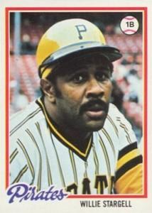 1978-Topps-Willie-Stargell