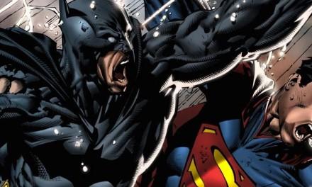 Baseball Card Blogs Weekly Roundup: Batman v. Superman Edition (March 19-25, 2016)