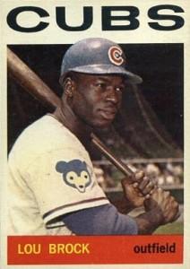 1964-Topps-Lou-Brock