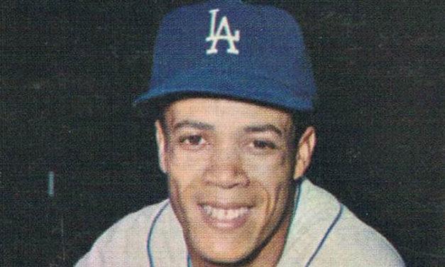 How the 1963 Fleer Maury Wills Baseball Card Set History Right(er)