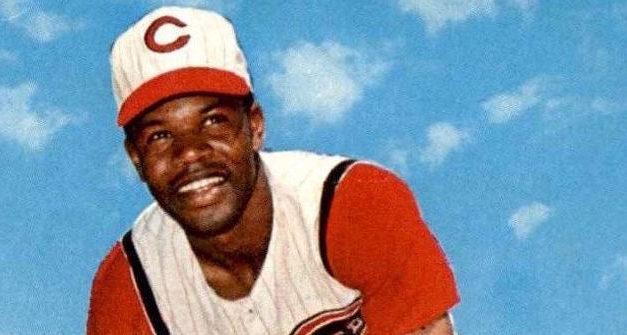 1964 Kahn's Tommy Harper Was the Baseball Card the World Awaited
