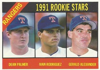 7 Great Ivan Rodriguez Cards Even Old-School Collectors Can Love