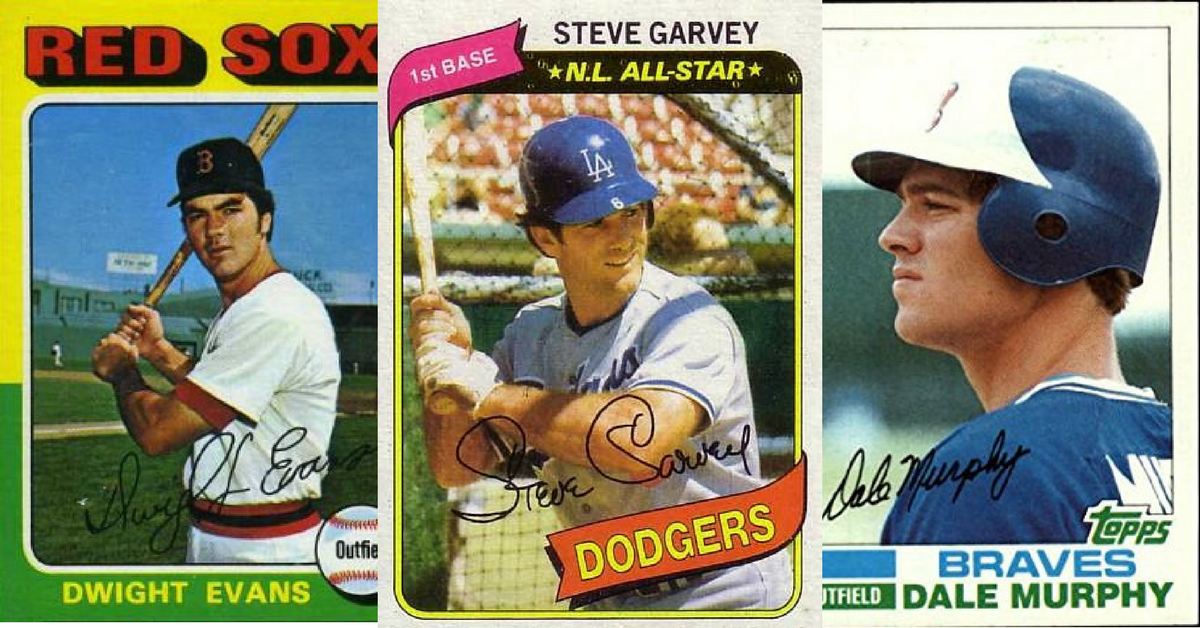 Baseball Card Collectors Sound Off on the 2017 Hall of Fame Class — Thanks Twitter!