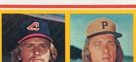 How The Best Baseball Card from 1978 Overcame Its Overhyped Subject