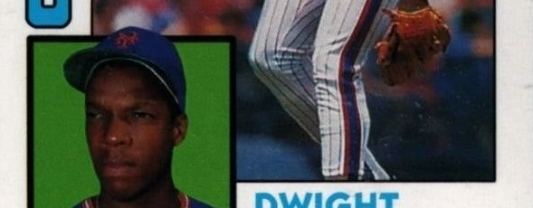 How the Best Baseball Card of 1984 Made Us Wait