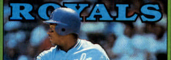 Collectors Know the Best Baseball Card of 1988