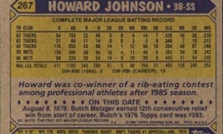 12 Mangled Baseball Card Backs, Brought to You by Google Translate