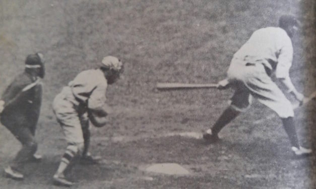 Greatest World Series Thrillers [Vintage Baseball Book Review]