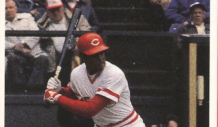 Mirror, Mirror on the Wall, Which is the Ugliest Barry Larkin Rookie Card of All?