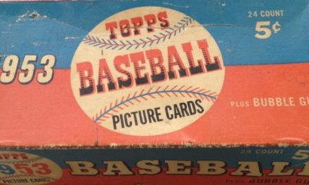 5 Outrageous Baseball Card Lots that Will Make You Drool (5/18/2018)