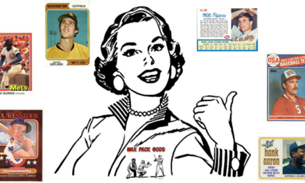 10 Reasons Baseball Cards Make Perfect Mother's Day Gifts