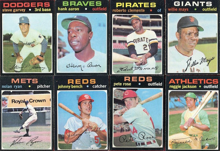 Flash Market Report — What Old Baseball Cards Sold Big this Week?  (6/3/2018)