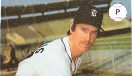 The Jack Morris Rookie Card … Have It Your Way!