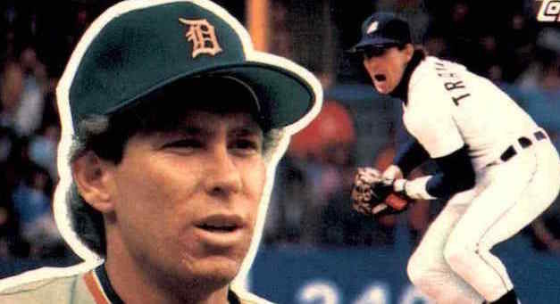 10 Great Alan Trammell Baseball Cards Every Serious Collector Should Own