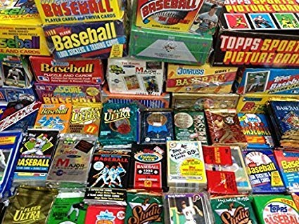 A Guide to Finding Baseball Card Shops Near You