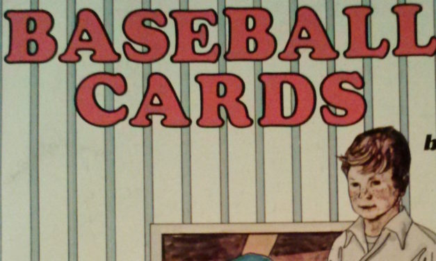 A Quick Guide to Baseball Card Price Guides