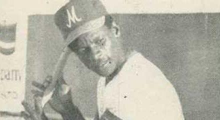 The First Rickey Henderson Baseball Card Got Caught Off Base … But Still Scored!