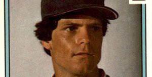 1982 Donruss Brett Butler feature