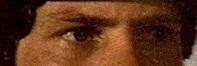1982 Donruss Brett Butler feature eyes
