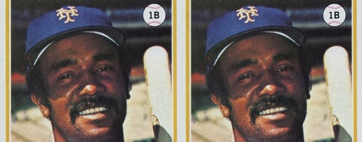 This 1978 Topps Willie Montanez Card Had a 'Zest' for Change