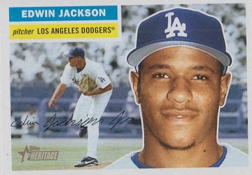Will Edwin Jackson Ever Win 20 Games for One Team?