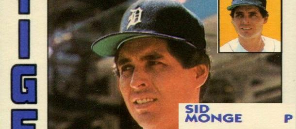 Wanna Go to the World Series? Better Call Sid (Monge)!