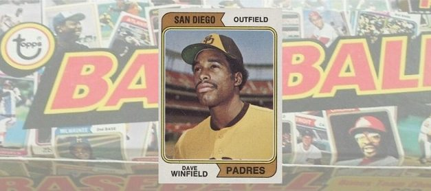 1974 Topps Baseball Cards – 10 Most Valuable