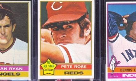 1976 Topps Baseball Cards – 11 Most Valuable