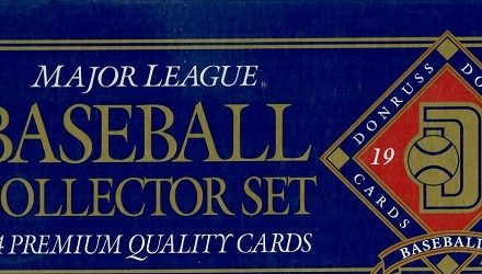 13 Most Valuable 1992 Donruss Baseball Cards
