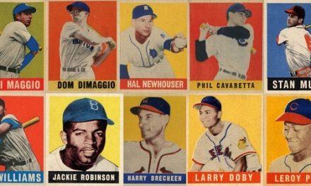 1948 Leaf Baseball Cards – 12 Most Valuable