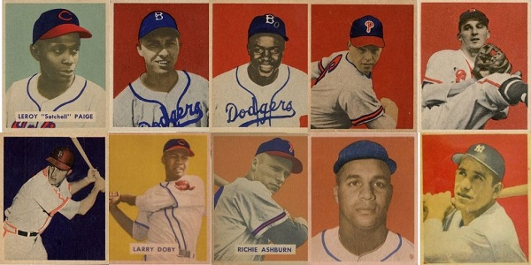 1949 Bowman Baseball Cards – 12 Most Valuable