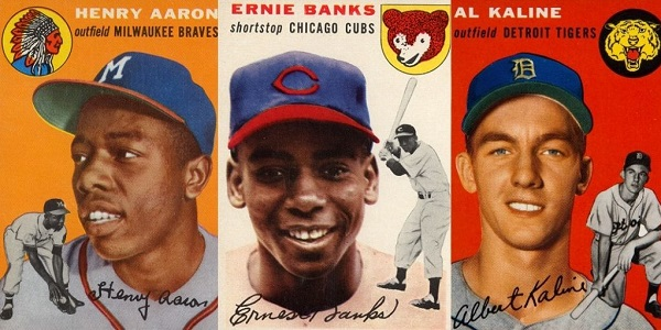 10 Most Valuable 1954 Topps Baseball Cards