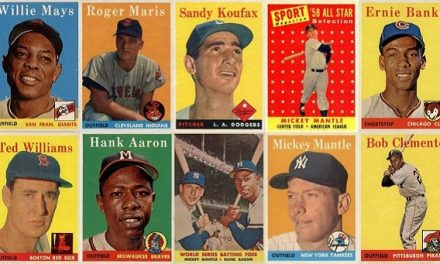 1958 Topps Baseball Cards – 10 Most Valuable