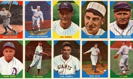 1960 Fleer Baseball Cards – 12 Most Valuable
