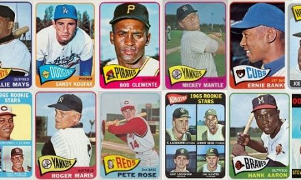 1965 Topps Baseball Cards – 12 Most Valuable