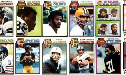 1979 Topps Football Cards – 12 Most Valuable