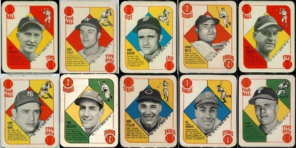 1951 Topps Baseball Cards – 10 Most Valuable