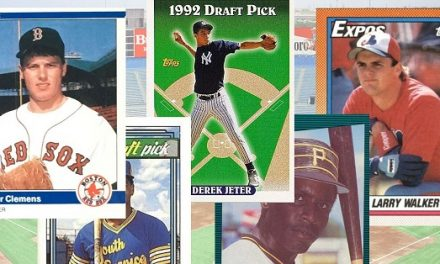 Collectors' Vote: Which Players Would You Include on Your 2020 Baseball Hall of Fame Ballot?