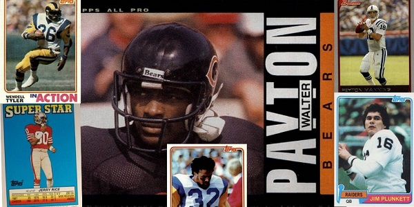 40 Years of Father-Son Super Bowl Memories … and Football Cards