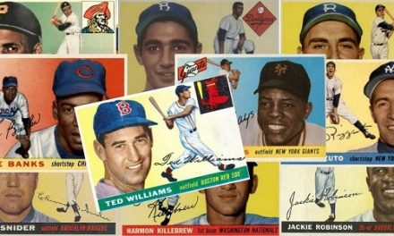 1955 Topps Baseball Cards – 12 Most Valuable