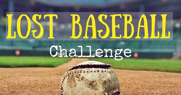EXTENDED: 2020 Spring Training Baseball Card Challenge … Lost Baseball