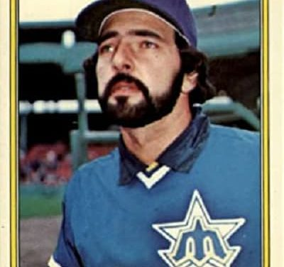 History and the 1982 Fleer Dick Drago
