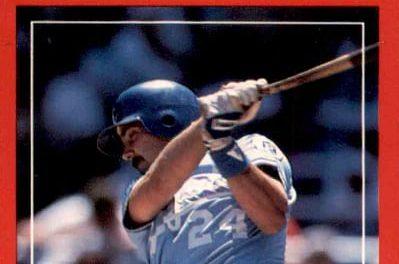 1988 Score Larry Owen — Cardboard Bridge from Nowhere
