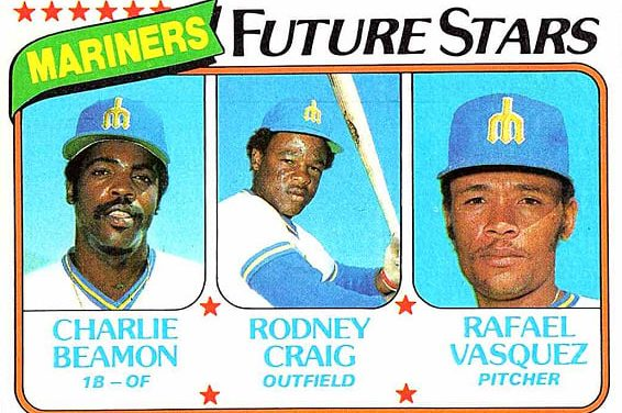 1980 Topps Rafael Vasquez May Have Been Right After All