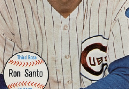 Where to Buy a Ron Santo Jersey