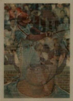 1986 Sportflics Mike Schmidt (#44)